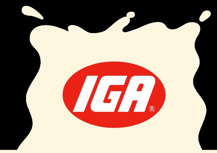 Fangks IGA